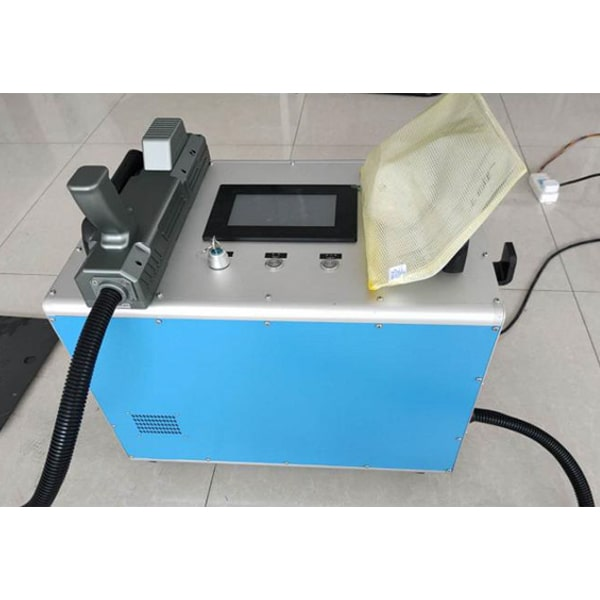laser cleaning machine-uscam