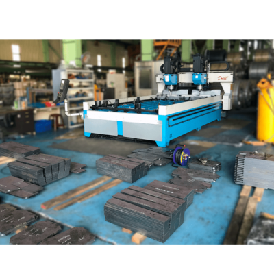 CNC drilling machine – Table type-5