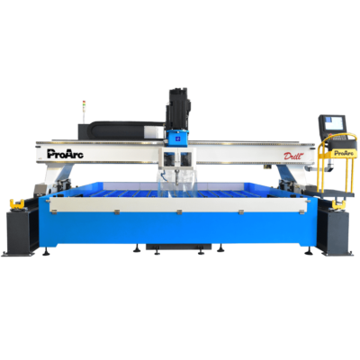 Drill+ CNC drilling machine (Gantry type)-1