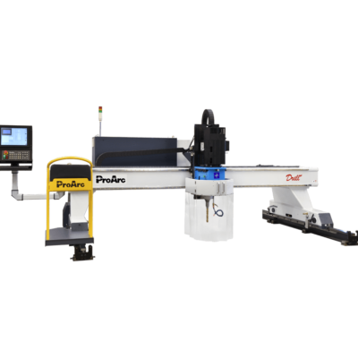 Drill+ CNC drilling machine (Gantry type)-5